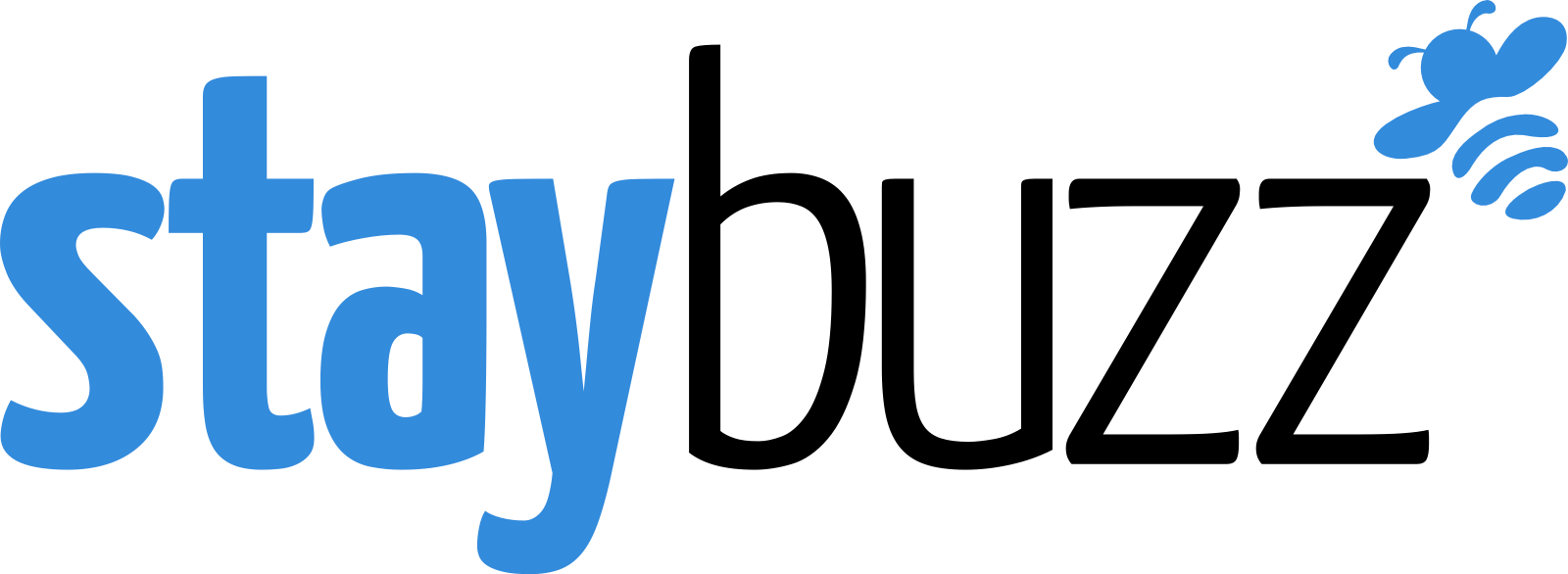 Staybuzz logo